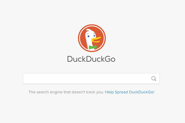 how to be anonymous online duckduckgo