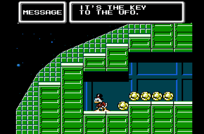 best nes games ever ducktales screen 1
