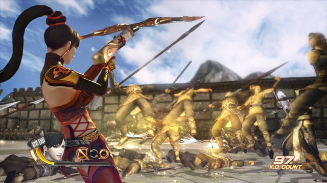 dynasty warriors 7 dw7 1