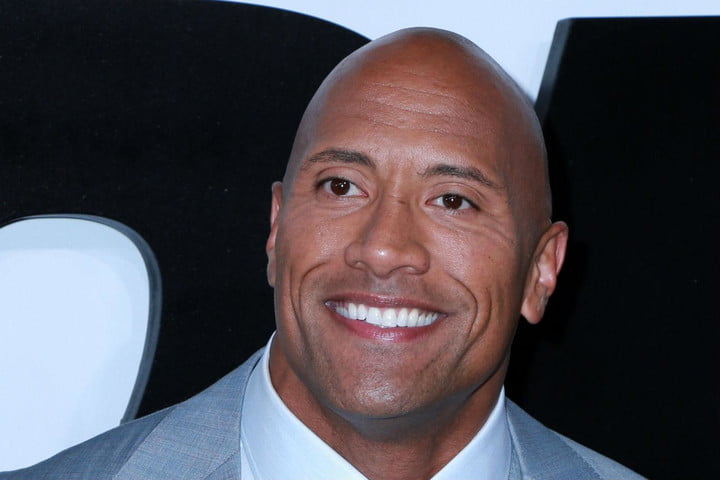Dwayne Johnson to play the comic book character that inspired Superman