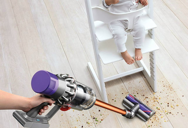 dyson vacuum cleaner deals on amazon cyclone v10 absolute lightweight cordless stick 3