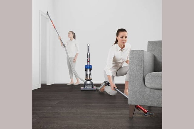 Walmart Slashes Prices On Dyson Ball Multifloor Upright