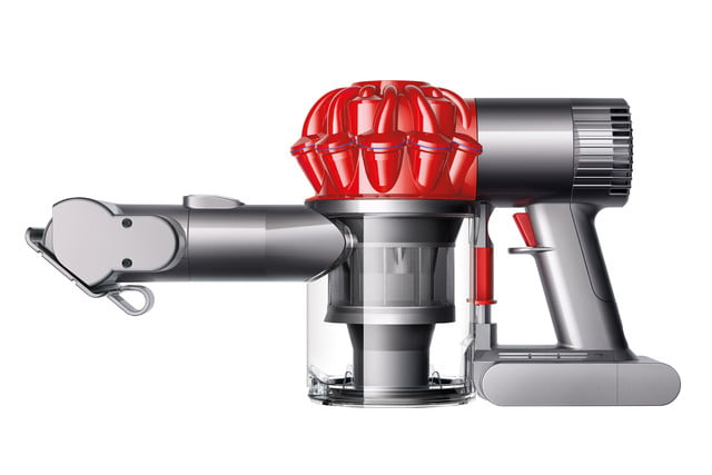 Walmart knocks down prices on Dyson Handheld vacuums in post-Prime Day sale