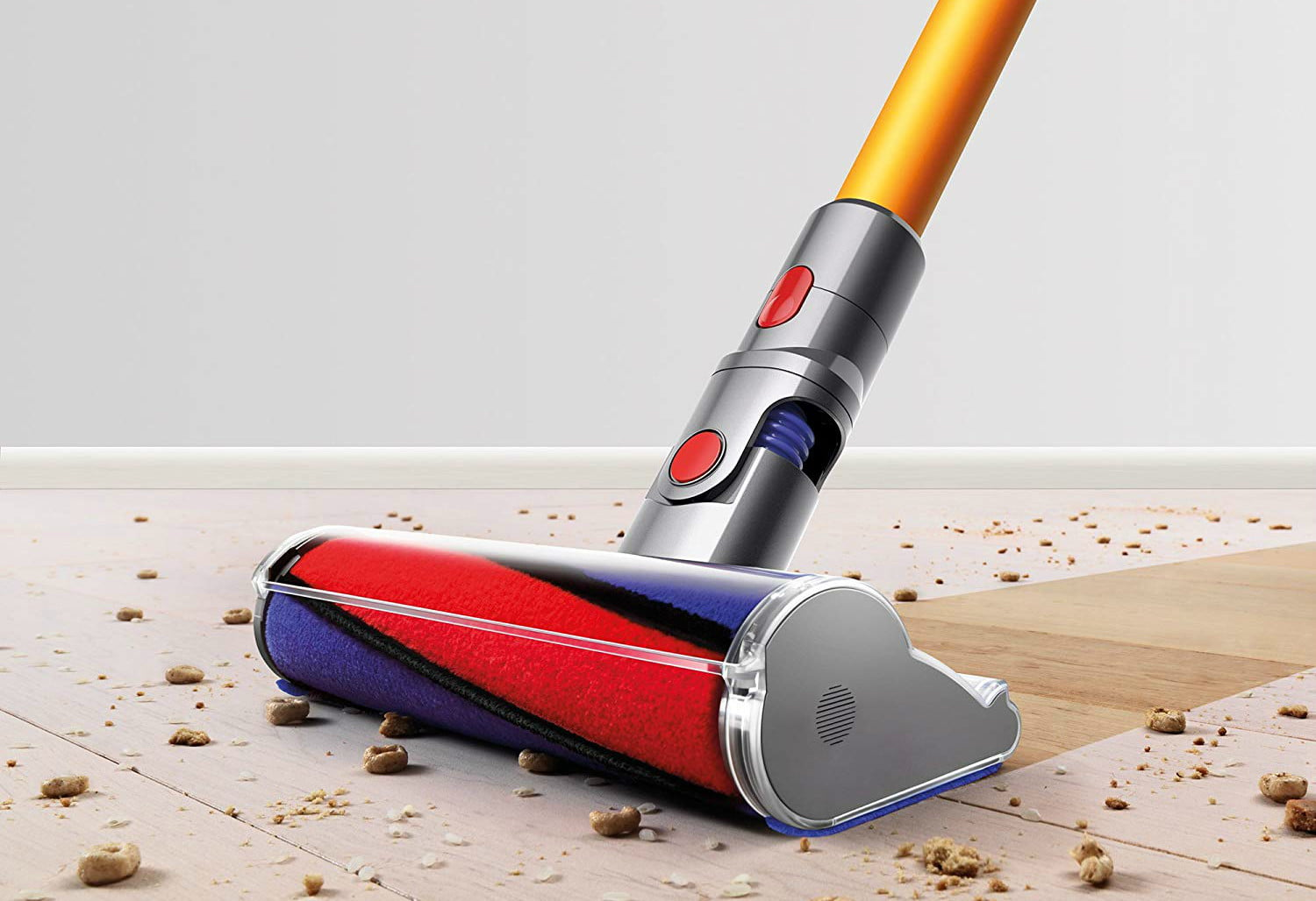 2caa7f126fa NARB Recommends Dyson Stop Certain Claims for V8 Cordless Vacuum ...