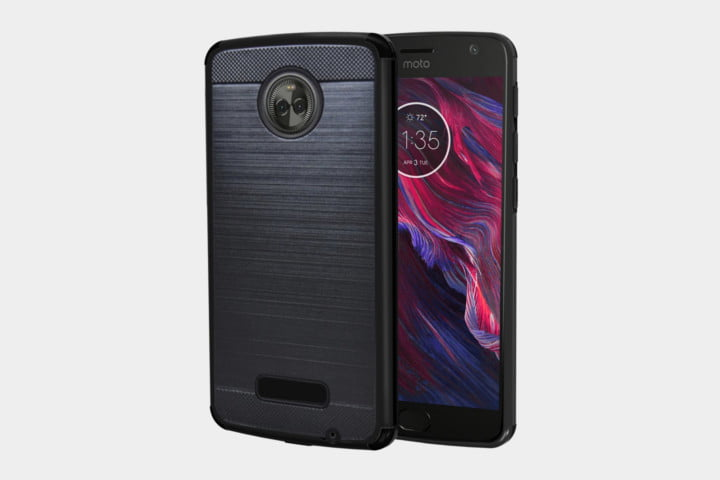 best cheap 7593d dca8f Stay Protected: The Best Moto X4 Cases To Keep Your Phone Safe ...