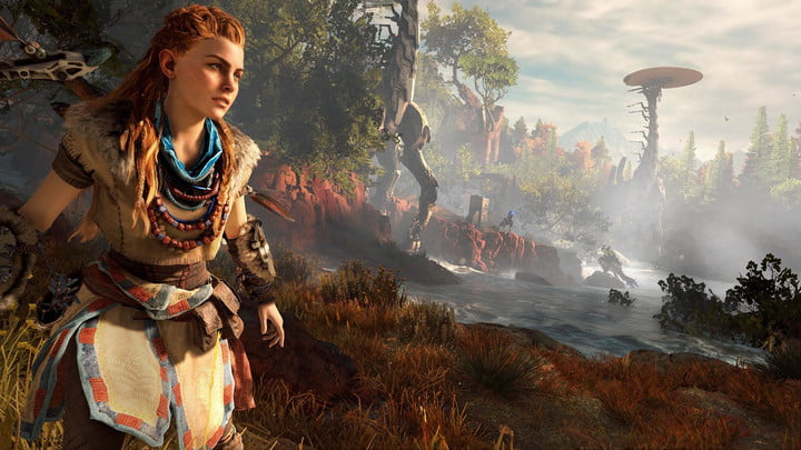 5 trends from e3 2015 horizon