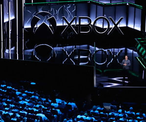Watch live as Xbox provides a peek into the future at E3