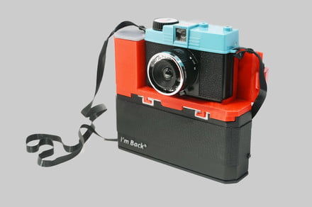 The $277 gadget that turns old film cameras into digital shooters is back