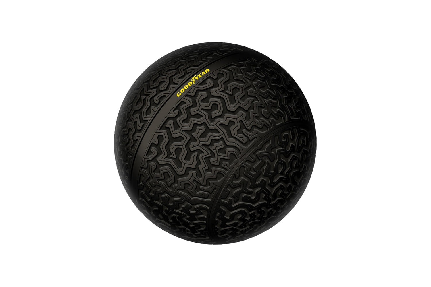 Goodyear Wants To Replace Your Tires With Mag Lev Rubber Balls