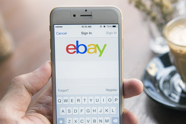 iPhone X Users Can Now Use Face ID to Make Purchases on eBay