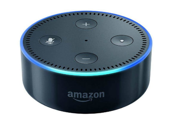 black friday amazon device deals echo dot  2nd generation