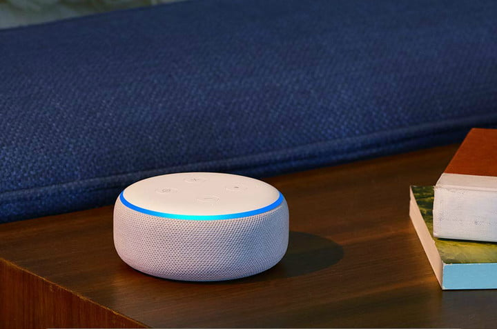 Amazon lowers Echo Dot cost and slashes price of the Dot and Smart Plug bundle