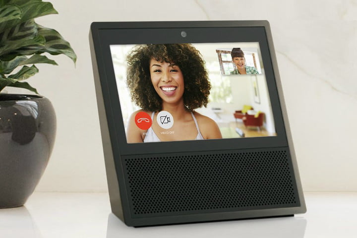 how voice assistants can help you celebrate mom on mothers day echo show smart home