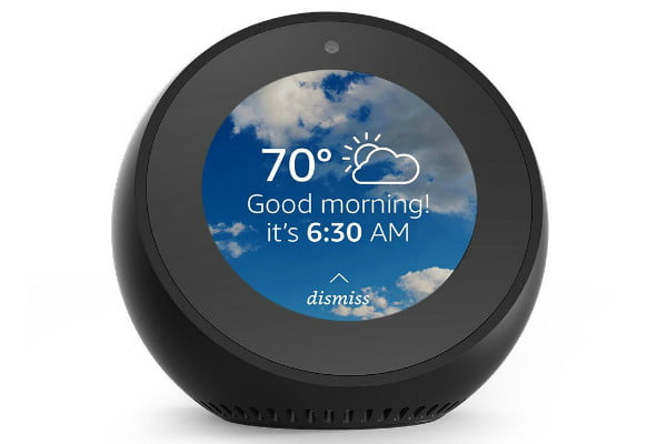 black friday amazon device deals echo spot
