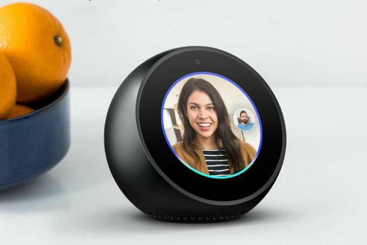 amazon products fathers day sale echo spot