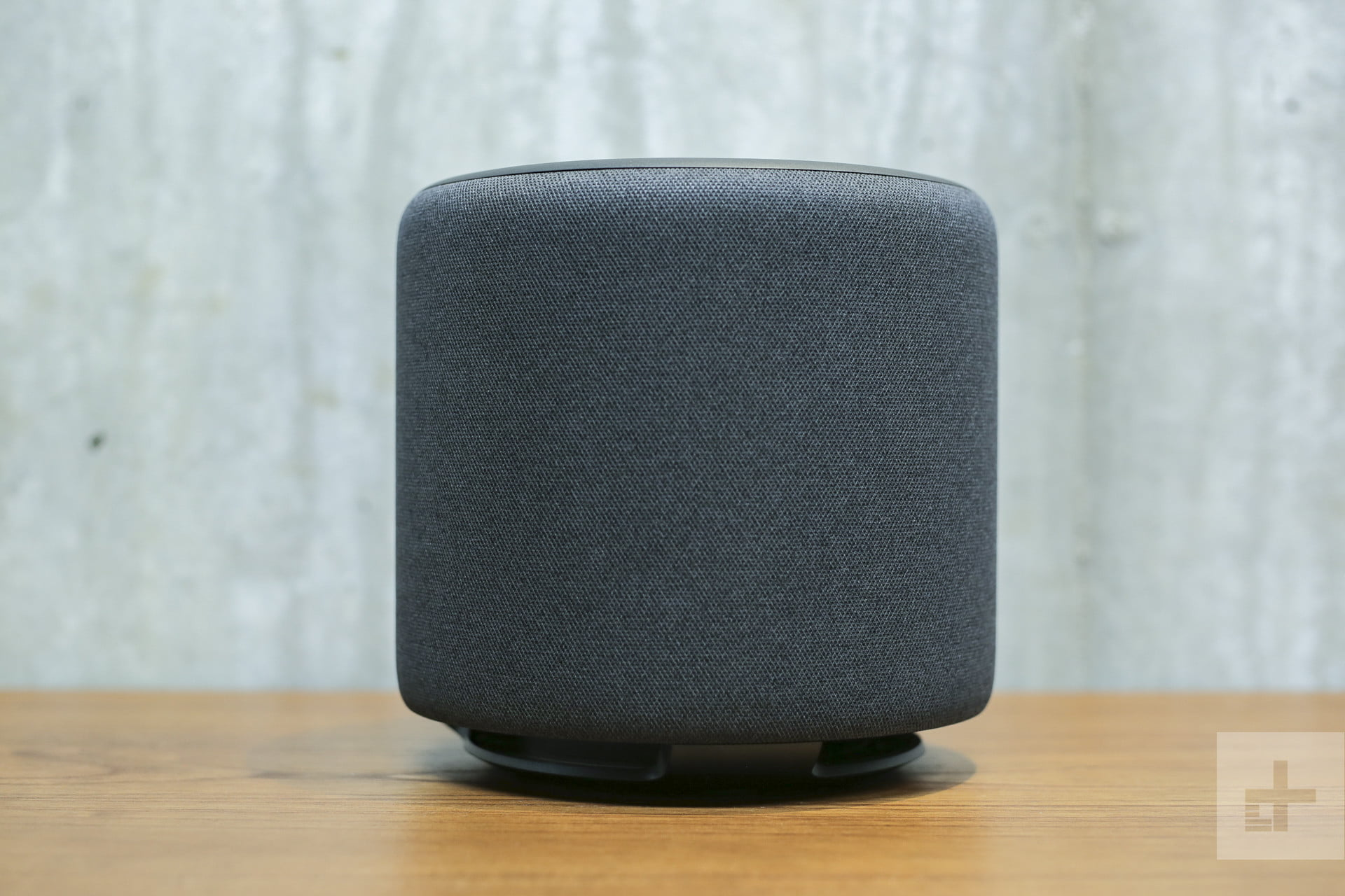 With the thump of an Echo Sub, Alexa goes from an assistant to a DJ