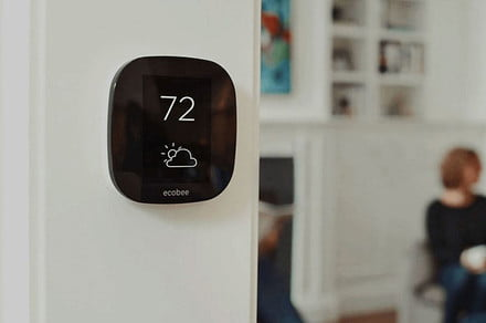 ecobee 4 lifestyle close 440x292 c - Ecobee announces Black Friday deals on smart thermostats and smart switches