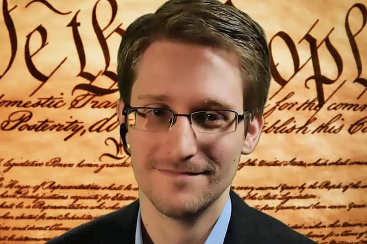 45c8ff7923c9 Edward Snowden Speech at SXSW 2014  Encryption Is the Answer (Video ...