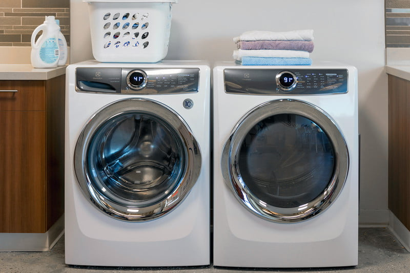 Electrolux EFLS617SIW Front Load Washer Review Digital Trends