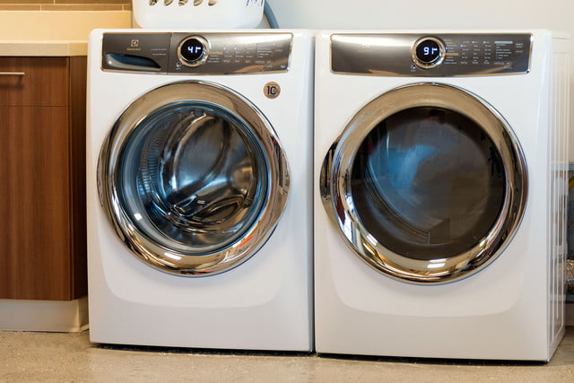 electrolux washer and dryer. EFLS617SIWO Electrolux Washer And Dryer Y