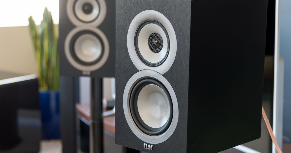 The Best Speakers For 2019 Digital Trends