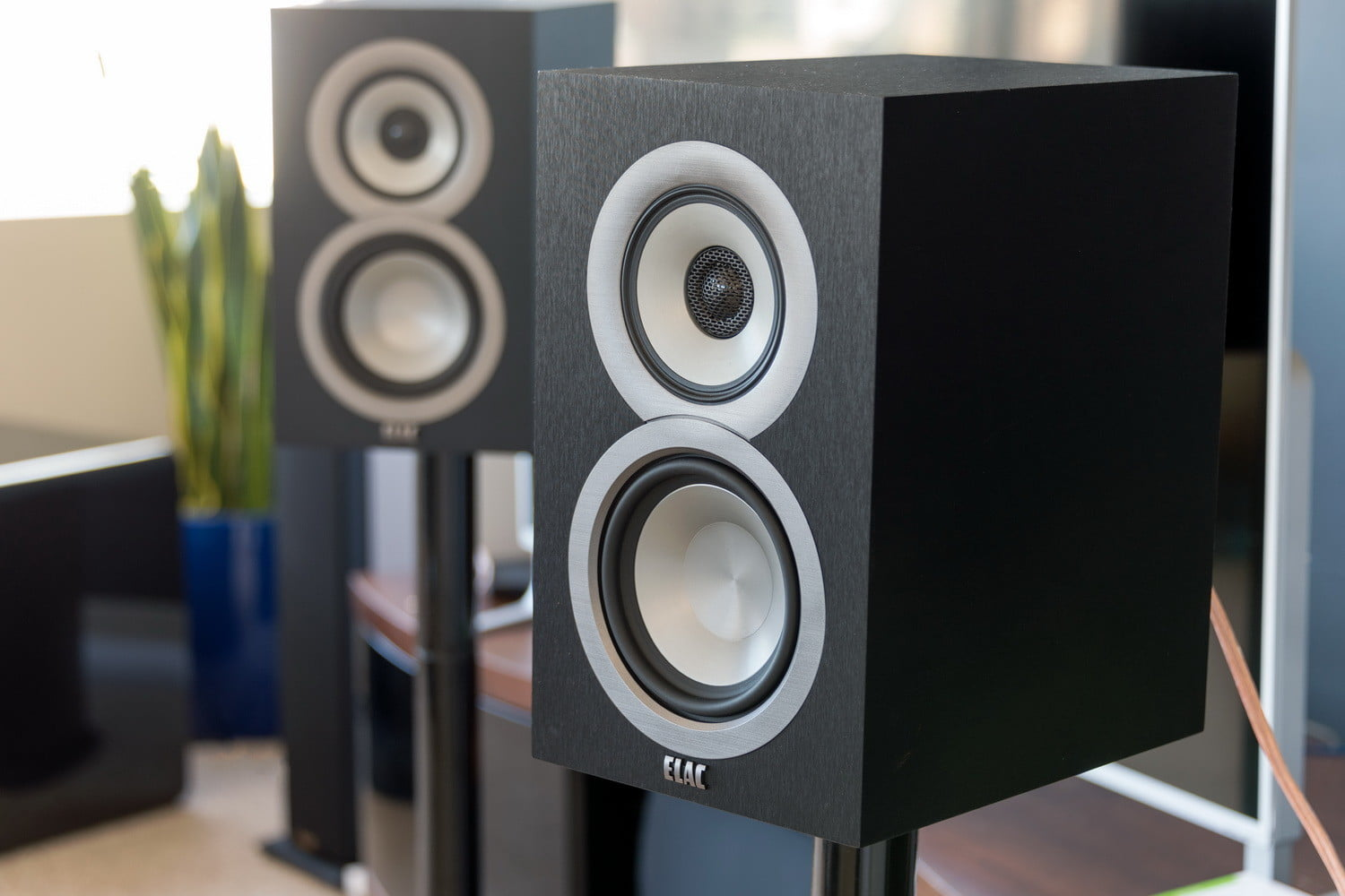 Need not expensive speaker system 7