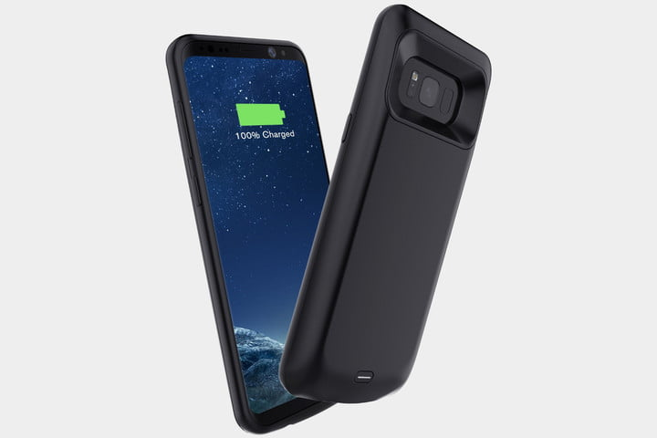 Elebase Battery Case