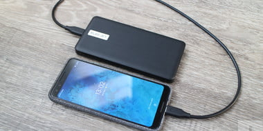 Elecjet Apollo Traveller Power Bank
