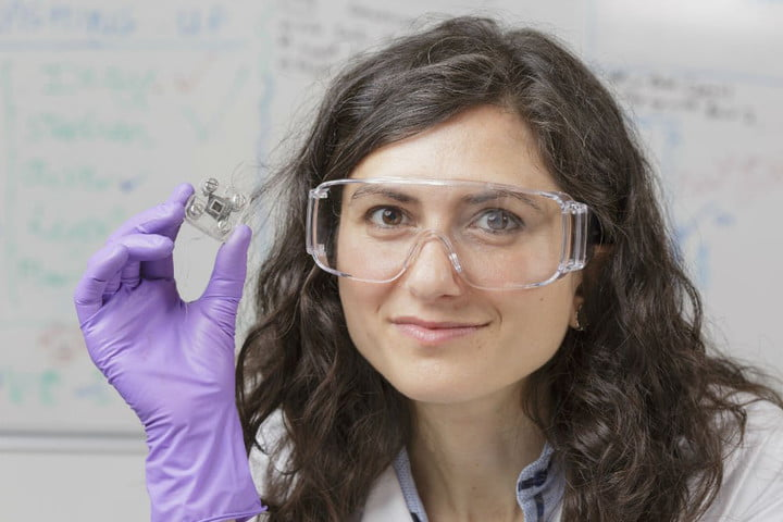 New bacteria-powered fuel cells can generate electricity with pee