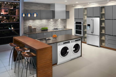 Compact Washers And Dryers Are Apartment Dwellers Dreams Digital