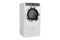 Electrolux Dryer with Allergen Cycle Review