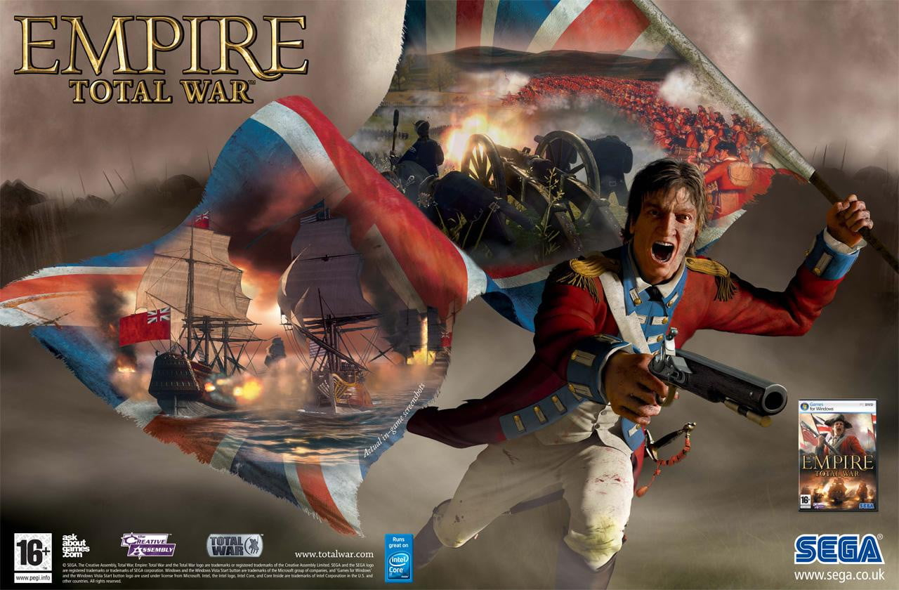 Empire: Total War designer: Free-to-play games lose 70 pct  of