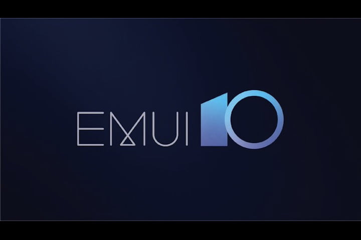 Huawei's Android Q-based EMUI 10 Software Arrives September 8