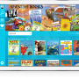 epic ebook subscription for kids spanish launch
