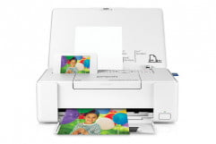 Epson PictureMate PM-400 review