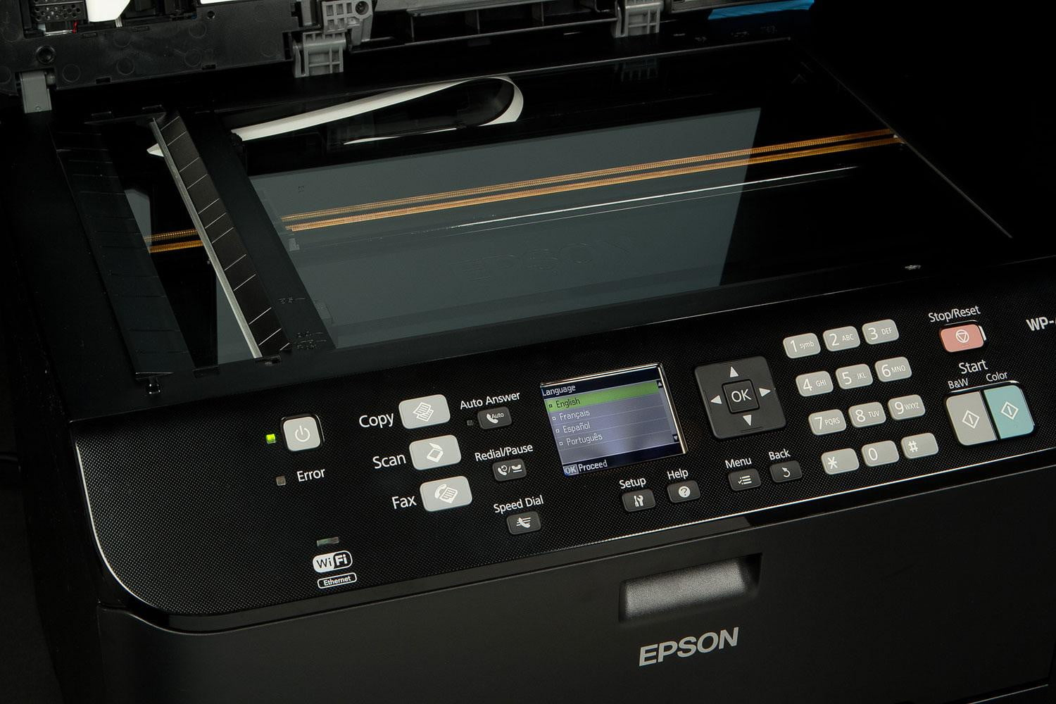 EPSON WORKFORCE PRO WP 4530 DRIVER FOR WINDOWS MAC