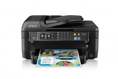 Epson WorkForce WF-2660 review