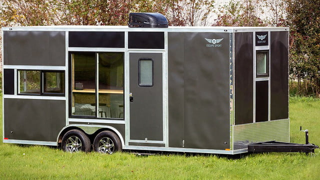 the escape sport is a rugged steel rv escapehomes 003