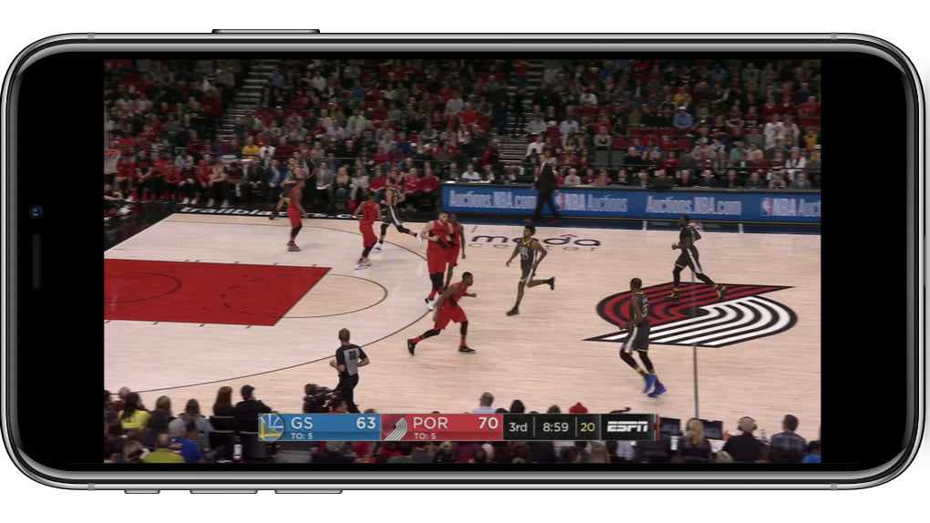ESPN's stand-alone streaming sports app ESPN+ launches April 12