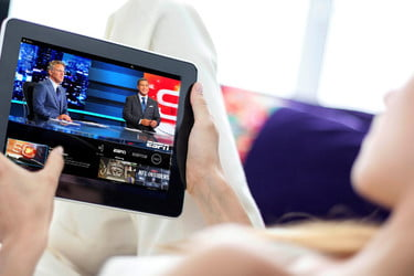 Turner CEO: There Are Too Many TV Networks In America | Digital Trends