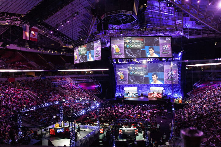Gaming PCs have esports to thank for increasing sales in North America