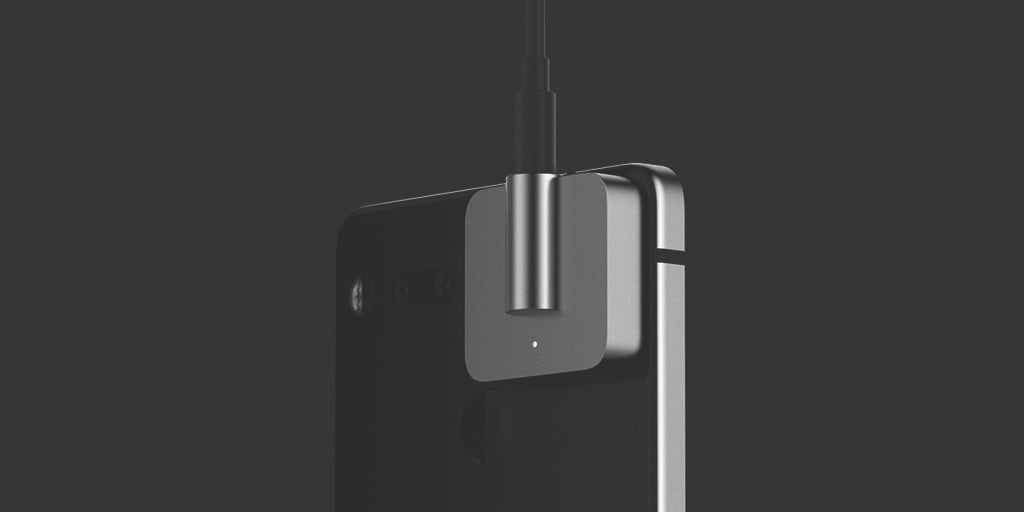 essential phone news headphone amp