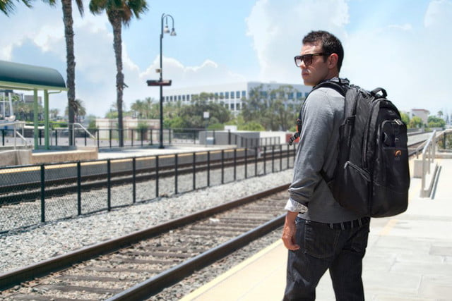 best checkpoint friendly laptop bags for travel version 1494965451 everki  titan backpack. The Titan is a colossal backpack b69ca3a438bd2