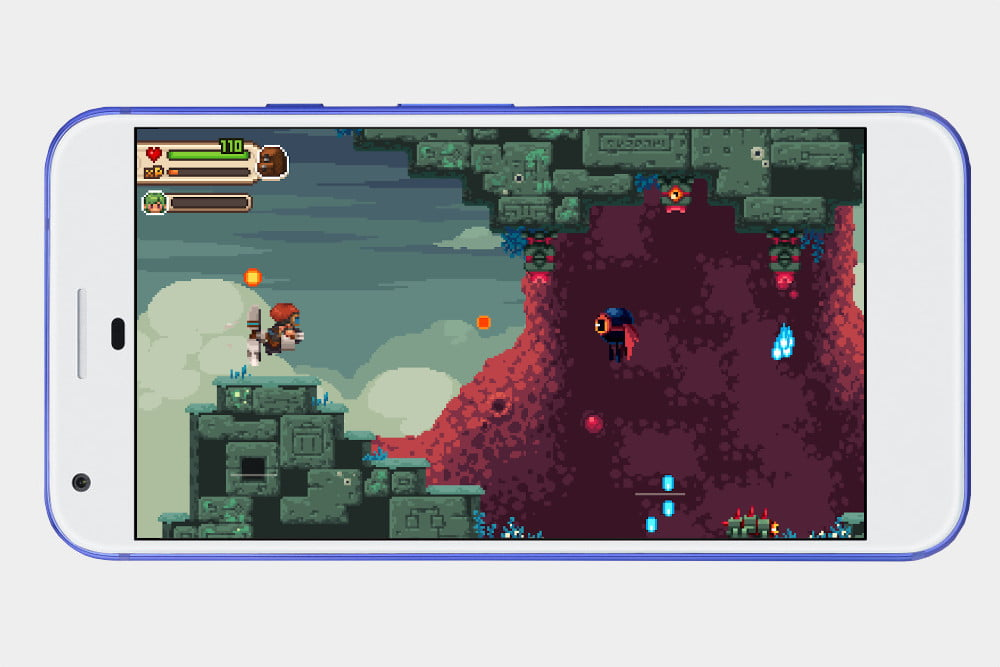best android games evoland 2