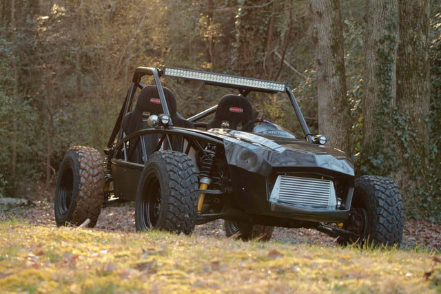Ariel Nomad Price >> Exocet Mazda Miata | Pictures, Video, Price, Specifications | Digital Trends