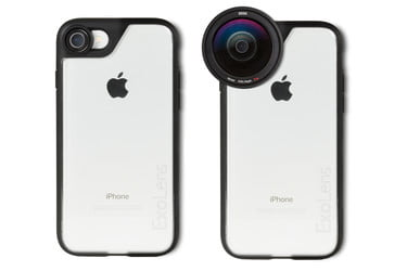 outlet store d4e65 67031 New ExoLens Case Brings Pro Zeiss Optics to iPhone 7 | Digital Trends