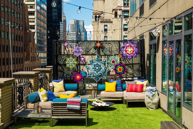 glamping on a manhattan rooftop extreme wow outdoor suite 008