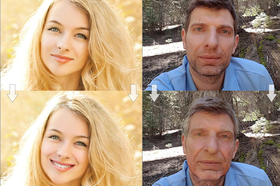 About Face: FaceApp Launches, Removes Ethnicity Filters | Digital Trends