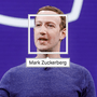 Mark Zuckerberg Tagged