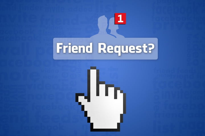 Image result for friend request